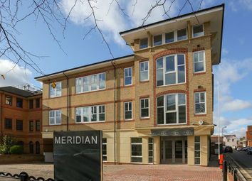 Thumbnail Office to let in Meridian, 2-4 The Grove, Slough, Berkshire