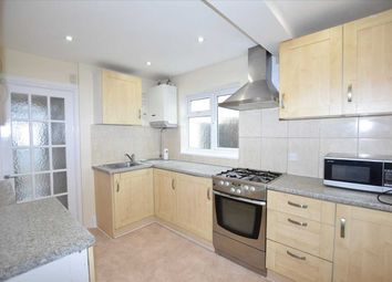Thumbnail 3 bed terraced house to rent in Tiverton Road, Edgware