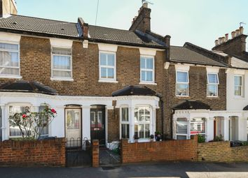 Thumbnail 3 bed terraced house for sale in Harvard Road, Hither Green