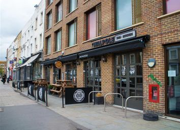 Thumbnail Pub/bar for sale in New Cross Road, London