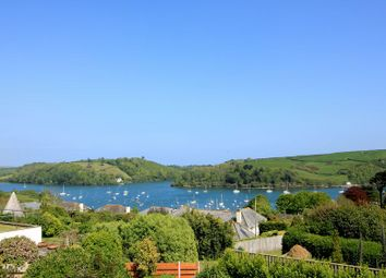 Thumbnail 5 bedroom detached house for sale in Penruan Lane, St. Mawes, Truro