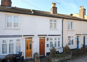 Thumbnail 2 bed terraced house for sale in Boundary Road, St. Albans, Hertfordshire