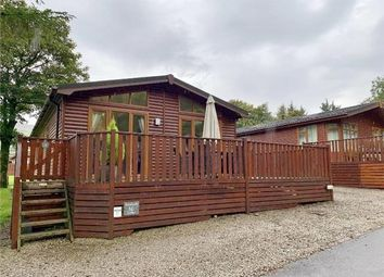 2 bed lodge for sale in Patterdale Road, Troutbeck, Windermere LA23