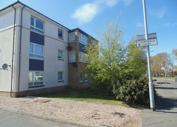 Thumbnail 2 bed flat for sale in Clydesdale Street, New Stevenston, Motherwell
