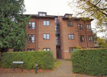 Thumbnail 3 bedroom flat to rent in Southacre Drive, Cambridge