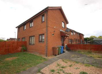 Thumbnail 1 bed end terrace house for sale in Blenheim Place, Stenhousemuir, Larbert