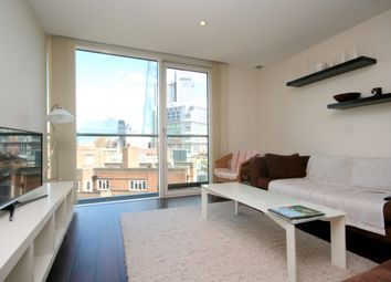 Thumbnail 2 bed flat to rent in Empire Square East, London