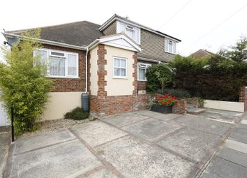 Thumbnail 3 bed property for sale in Orchard Grove, Leigh-On-Sea