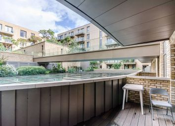 Queens Wharf, Hammersmith, London W6. Studio for sale