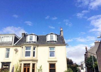 Thumbnail 3 bed flat for sale in Gogo Street, Largs