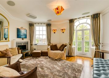 Thumbnail 5 bed flat for sale in Coleherne Court, Redcliffe Gardens, London