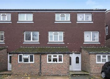 Thumbnail 4 bed town house for sale in Hoskins Close, Canning Town, London