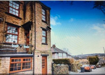 2 bed terraced house for sale in Norton Fold, Stony Lane, Eccleshill, Bradford BD2
