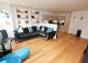 Thumbnail 1 bedroom flat to rent in St Bernards Gate, Southall