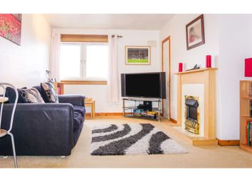 Thumbnail 1 bedroom flat for sale in Ruthrieston Road, Aberdeen