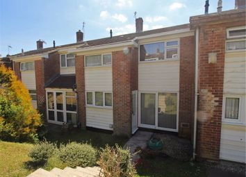 3 bed terraced house for sale in Alden Walk, Eggbuckland, Plymouth PL6