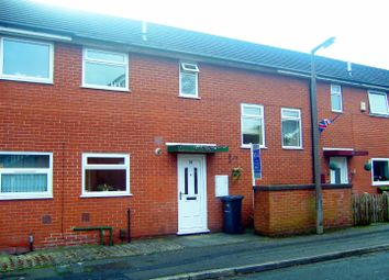 Thumbnail 2 bed terraced house to rent in Robinia Close, Eccles, Manchester