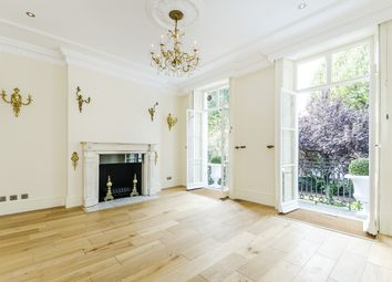 Thumbnail 5 bedroom town house to rent in Trevor Square, Knightsbridge, London