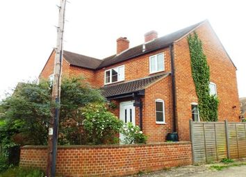 Thumbnail 3 bed property to rent in West End Lane, Bicester