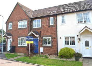 Thumbnail 2 bed terraced house to rent in Showell Park, Staplegrove, Taunton, Somerset