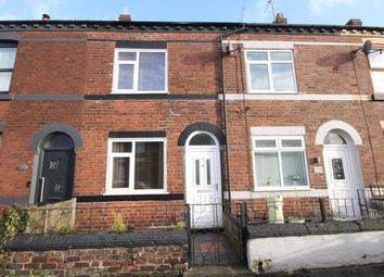 2 bed terraced house to rent in Mercer Street, Newton-Le-Willows WA12