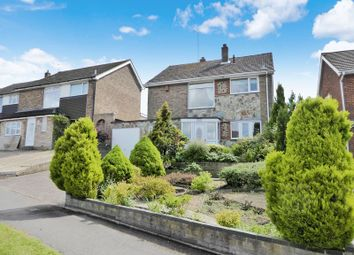 Thumbnail 4 bed detached house for sale in Oldhill, Dunstable
