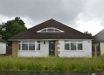 Thumbnail 2 bed detached bungalow for sale in Mere End, Shirley, Croydon, Surrey