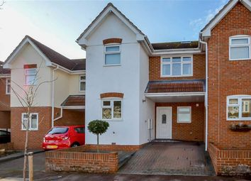 Thumbnail 4 bed terraced house for sale in Westcliff Drive, Leigh-On-Sea, Essex