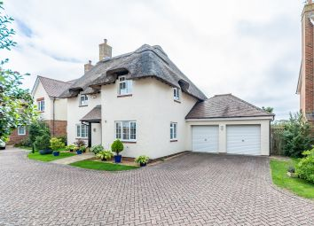 Thumbnail 4 bed detached house for sale in Waterford Gardens, Climping, West Sussex