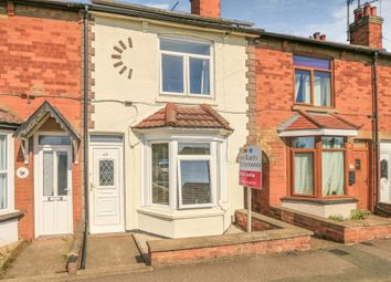 Thumbnail 2 bed terraced house for sale in Wellingborough Road, Irthlingborough, Wellingborough