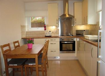 Thumbnail 4 bed property to rent in Wyther Park Hill, Kirkstall, Leeds