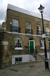 Thumbnail 2 bed end terrace house to rent in St Alfege Passage, Greenwich