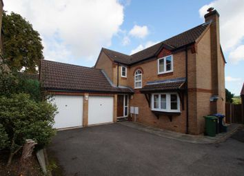 Thumbnail 4 bed detached house to rent in Betjeman Way, Hemel Hempstead
