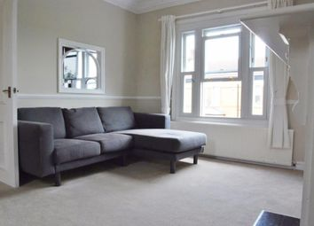 Thumbnail 2 bed flat to rent in Strathblaine Road, Clapham Junction