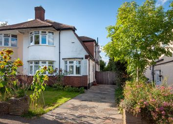 Thumbnail 3 bed semi-detached house for sale in Sylvan Way, West Wickham