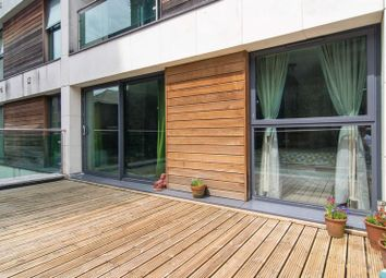 Thumbnail 1 bed flat for sale in Bewell Street, Hereford