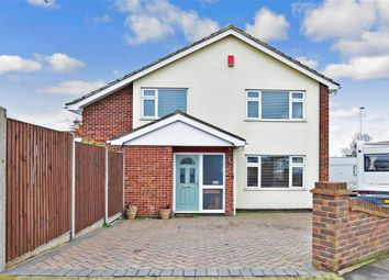 3 bed detached house for sale in Canterbury Road East, Ramsgate, Kent CT11