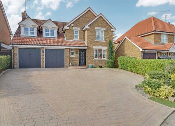 Hillside Road, Eastwood, Leigh-On-Sea SS9. 4 bed detached house