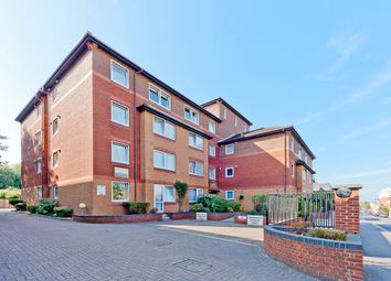 Thumbnail 1 bed flat for sale in Flat, Parish Court, 12-14 St Marks Hill, Surbiton