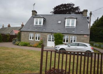 Thumbnail 4 bed detached house to rent in Stanley, Perth