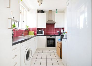 Thumbnail 1 bed flat for sale in Lynton House, London