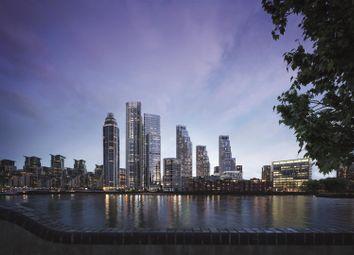 One Thames City, Nine Elms SW8