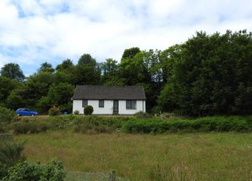 Thumbnail 3 bed bungalow for sale in 4 Ferrindonald, Sleat, Isle Of Skye