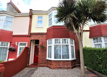 Thumbnail 5 bed terraced house for sale in Kings Road, Paignton