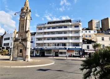 Thumbnail Flat for sale in Victoria Parade, Torquay