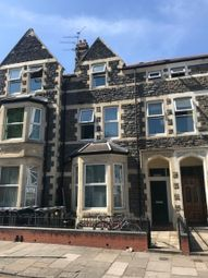 Thumbnail 1 bed flat for sale in Flat 10, 47 Despenser Street, Cardiff