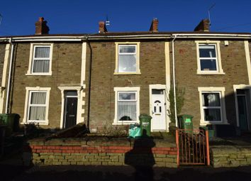 Thumbnail 2 bed cottage for sale in Pleasant Road, Staple Hill, Bristol