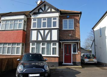 Thumbnail 3 bed end terrace house for sale in Brackley Square, Woodford Green