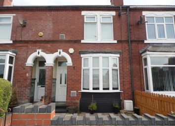 Thumbnail 4 bed terraced house to rent in Yarborough Terrace, Doncaster