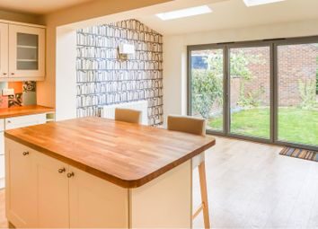 Thumbnail 3 bed semi-detached house for sale in Naburn, York